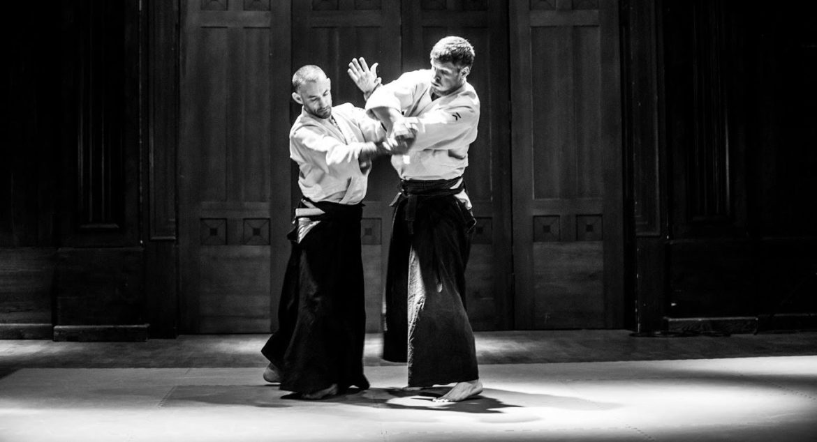 Interview with Robert Savoca from Brooklyn Aikikai